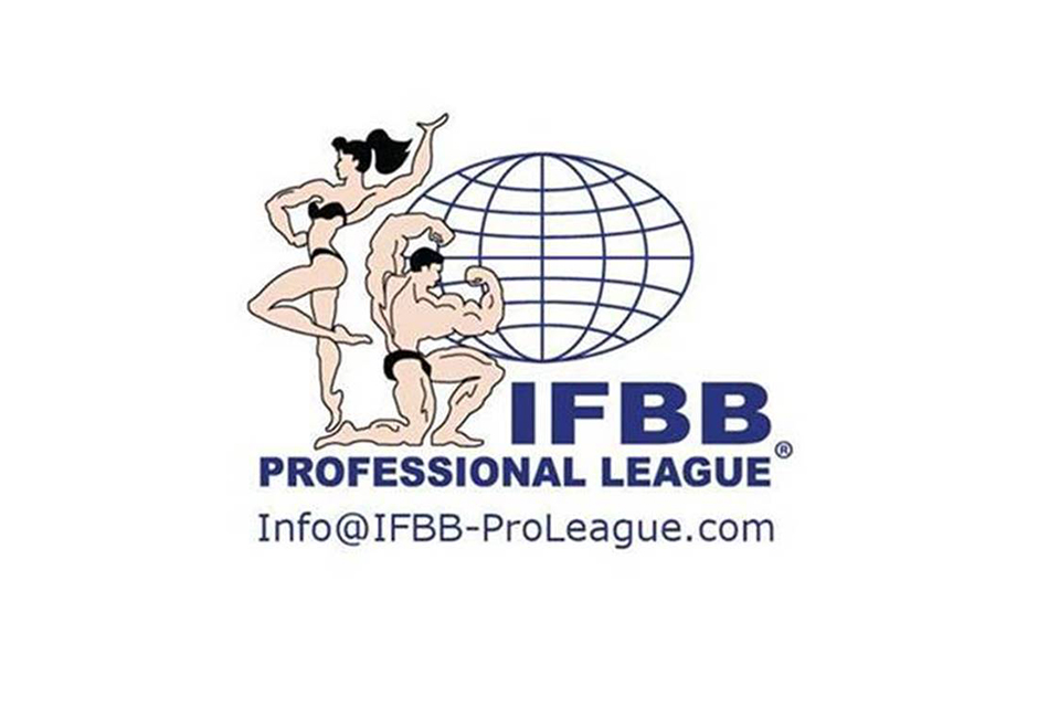 IFBB Professional League logo