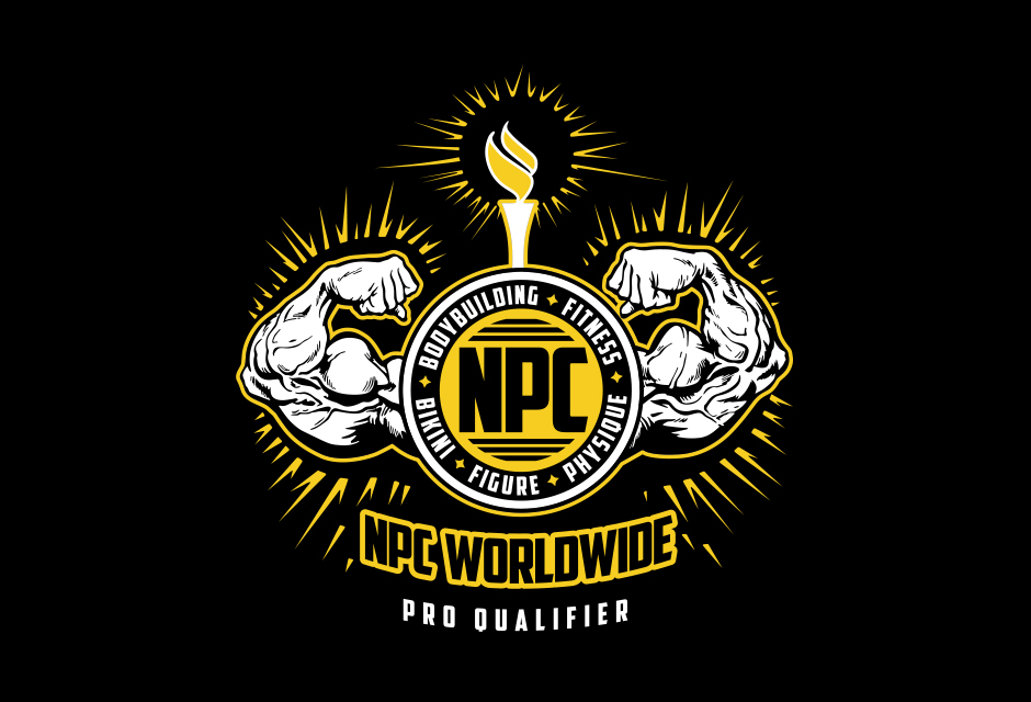 IFBB Professional League Japan Pro Qualifier logo